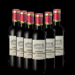 Bergerac AOP rouge Château Haut Lestevenie , 75cl
