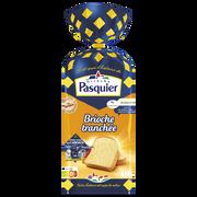 Pasquier Brioche Tranchée Tranche Gourmande Pasquier, 450g
