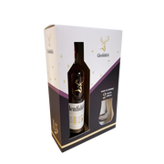 Glenfiddich Scotch Whisky Glenfiddich Single Malt 15ans 40° +2 Verres 70cl