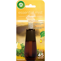 Recharge essential mist thym citron & romarin AIR WICK, 20ml