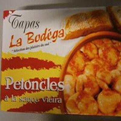 PETONCLES LA BODEGA 112GRS