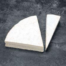 Duo Royal de Brie de Meaux AOP aux 3 poivres, aux laits cru et pasteurié, 23% Mat.Gr