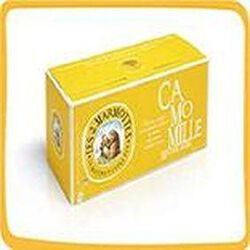 Camomille, infusion 30 sachets, les 2 marmottes