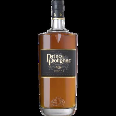 Cognac POLIGNAC, 40°, bouteille de 70cl