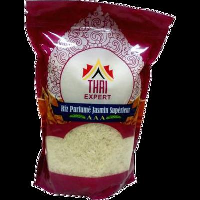 Riz parfumé THAI EXPERT, 1kg