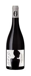 Vin Rouge  AOP Belle de Soie Fonjoya 75CL