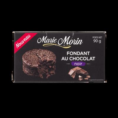 Fondant au chocolat noir MARIE MORIN 90g
