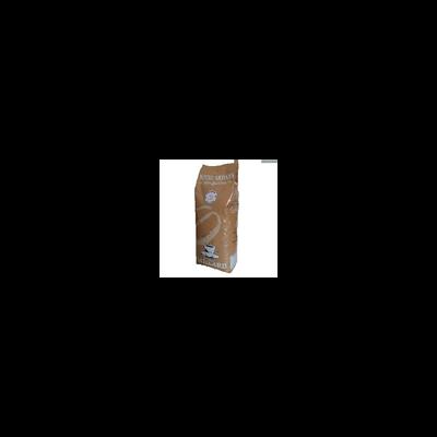 Café en grains mélange italien LES CAFES GAILLARD, paquet 1kg