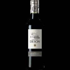 """Vin rouge AOP Bordeaux """"Château Deson"""""""