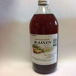 jus de fruit raisin 1L DOMAINE VERRIER