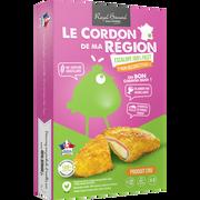 Royal Bernard Cordon Bleu De Ma Région, Royal, 2 Pièces, Barquette, 285g