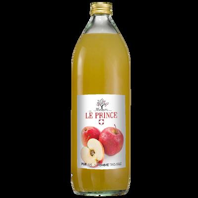 Jus de pomme trouble THOMAS LE PRINCE, 1 litre