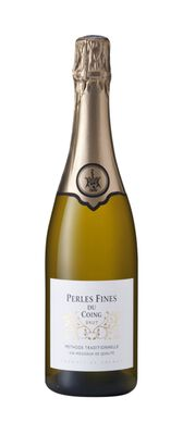 PERLES FINES DU COING 75CL