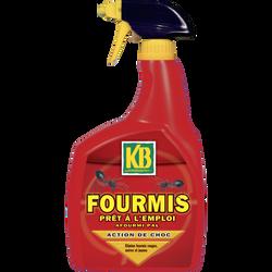 Anti-fourmis KB 800ml-elimine rapidement et durablement