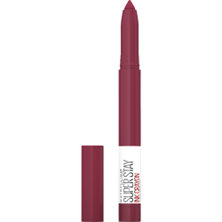 Superstay Ink Crayon Rouge à lèvres nu 75 speak your mind MAYBELLINE,