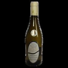 Vin Chardonnay blanc ,IGP Val de Loire Vendée Domaine de la Grande Villeneuve, bouteille de 75cl