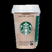 Starbucks Boisson Lacté Café Seattle Latte Starbucks, Bouteille De 220ml