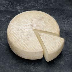 Tomme brebis chèvre, fromage à pâte préssée non cuite au lait pasteurisé de brebis et de chèvre, 39,2% Mat.Gr
