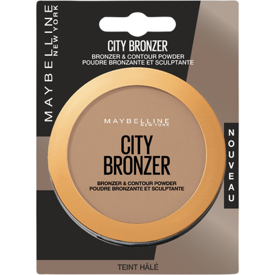 Teint face studio city bronze 150 light warm blister MAYBELLINE
