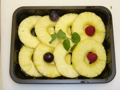 Ananas rondelle