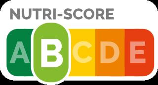 Nutri-Score B Icon