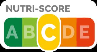 Nutri-Score C Icon