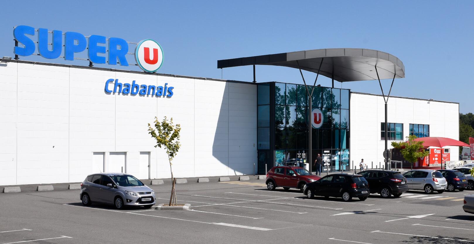 Casse St Martin De Seignanx drive nouvelle-aquitaine courses et supermarché en ligne