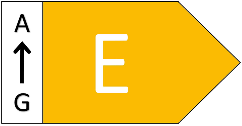 Classe énergie E