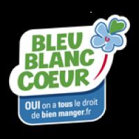 Blue Blanc Coeur