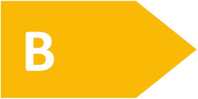 B Eco Energie Icon