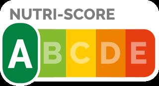 Nutri-Score A Icon